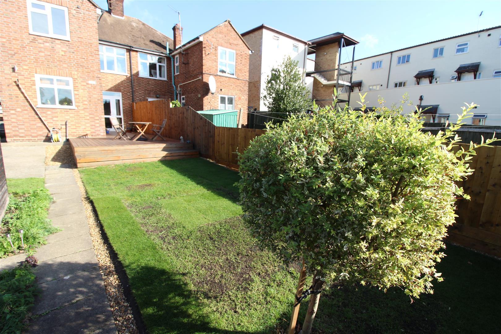 Elfleda Road, Cambridge image 11